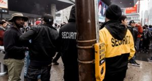 The Right Private Security Company